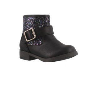 NWB MIA KIDS LITTLE LIVELY BOOTS